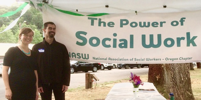 The Power of Social Work