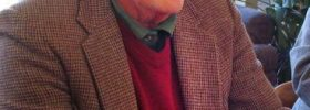 Tom Hogan: NASW Oregon's Poet Laureate