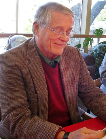 Tom Hogan: NASW Oregon's Poet Laureate